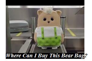 delta teddy bear