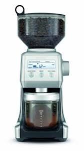 breville smart coffee grinder