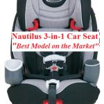 nautilus 3-in-1 car seat