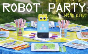 robot games for kids