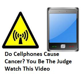 docellphonecausecancer