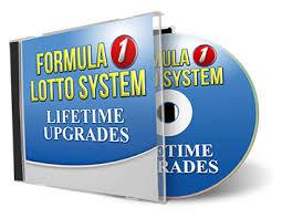 formula 1 lotto
